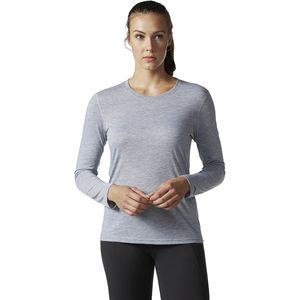 Adidas Outdoor Ultimate Long Sleeve T-Shirt - Women's