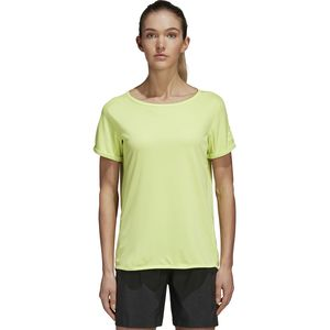Adidas Outdoor Climachill T-Shirt - Women's