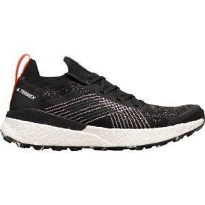 Terrex Two Ultra Parley Trail Running Shoe - Men's