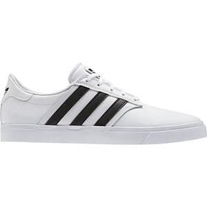 Adidas Seeley Premiere Skate Shoe - Men's Sale