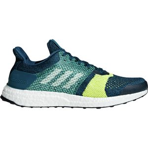 Adidas Ultra Boost ST Running Shoe - Men's