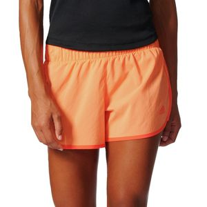Adidas M10 Woven 3-Stripes Short - Women's
