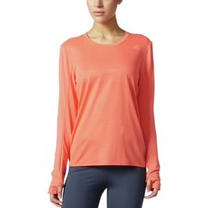 Adidas Supernova T-Shirt - Women's