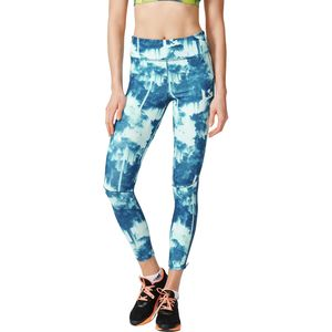 Adidas Supernova Q4 Graphic Long Tights - Women's