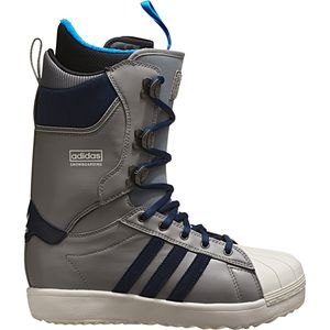 Adidas Superstar Snowboard Boot - Men's