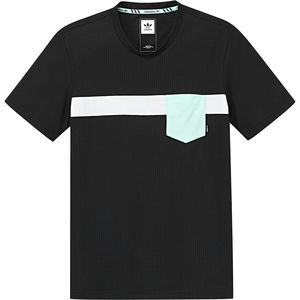 Adidas Aeroknit Pocket T-Shirt - Men's