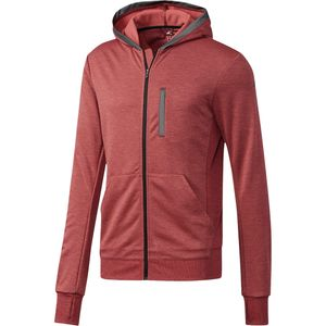 Adidas Beyond the Run Hoodie - Men's