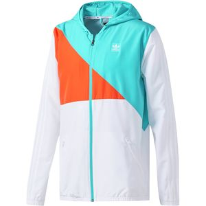 Adidas Courtside Windbreaker - Men's