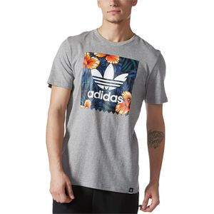 Adidas Sweet Leaf Blackbird Logo T-Shirt - Men's