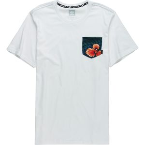 Adidas Sweet Leaf Pocket Crew - Men's