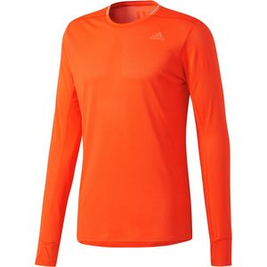 Adidas Supernova Long-Sleeve T-Shirt - Men's