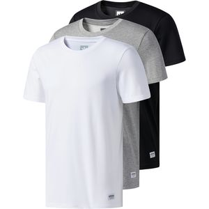 Adidas 3-Pack T-Shirt - Men's