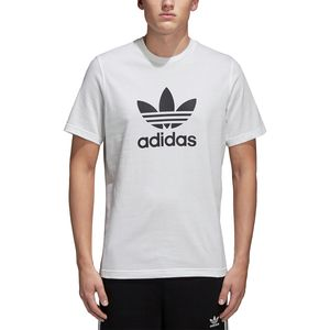 Adidas Trefoil T-Shirt - Men's