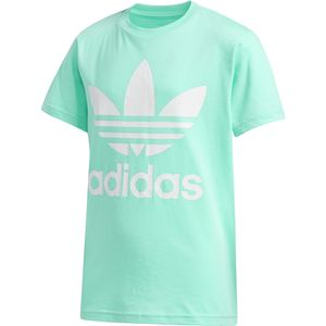 Adidas Trefoil T-Shirt - Girls'