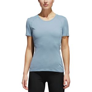 Adidas Fran Supernova Short-Sleeve T-Shirt - Women's