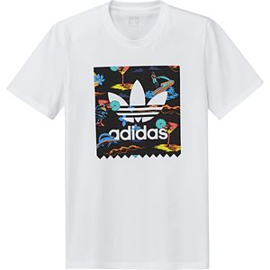 Adidas BB Resort T-Shirt - Men's