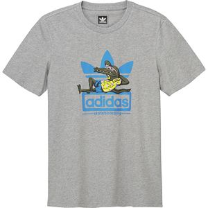 Adidas Laid Out T-Shirt - Men's