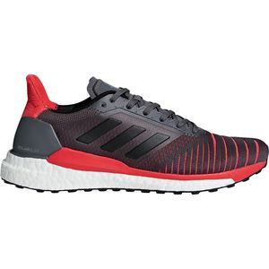 Adidas Solar Glide Boost Running Shoe - Men's
