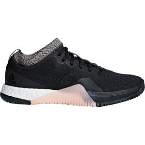 Adidas Crazytrain Elite Boost Running Shoe - Women's