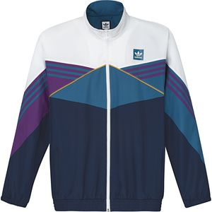 Adidas Court Jacket - Men's
