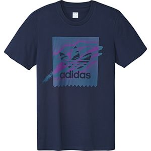 Adidas Tennis Blackbird T-Shirt - Men's