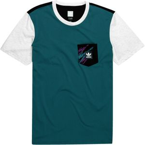 Adidas Tennis Pocket T-Shirt - Men's
