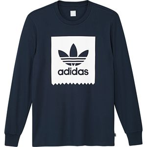 Adidas Blackbird Long-Sleeve T-Shirt - Men's
