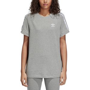 Adidas 3 Stripes Shirt - Women's