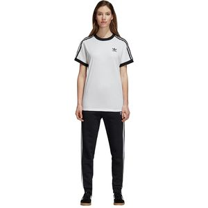 Adidas Regular TP Cuff Pant - Women's