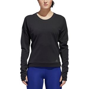 Adidas Supernova Sweatshirt - Women's