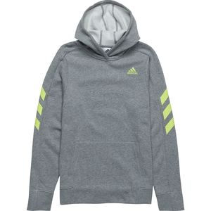 Adidas Heather Altitude Pullover Sweatshirt - Boys'