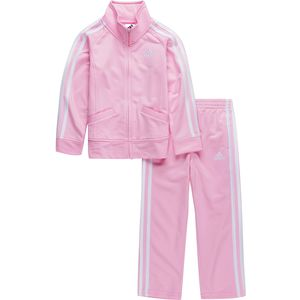 Adidas Tricot Set - Toddler Girls'
