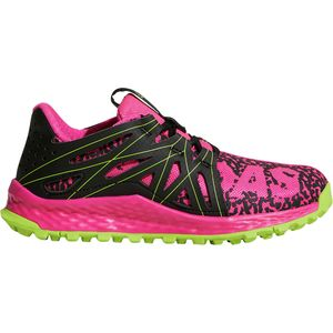 Adidas Vigor Bounce Running Shoe - Little Girls'