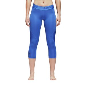 Adidas Alphaskin Sprint 3/4 Tight - Women's