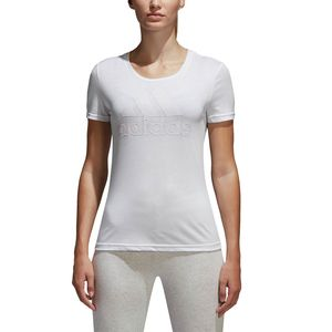 Adidas ID Badge Of Sport T-Shirt - Women's
