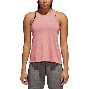 Adidas Performance Open Back Tank Top - Women's