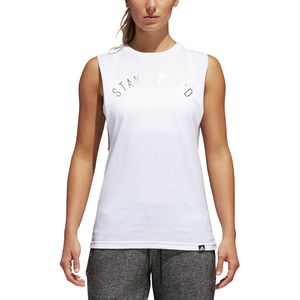 Adidas Stay Goal'd Tank Top - Women's