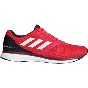 Adidas Adizero Adios 4 Boost Running Shoe - Men's
