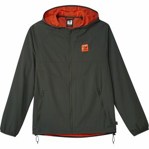 Adidas Dekum Packable Jacket - Men's