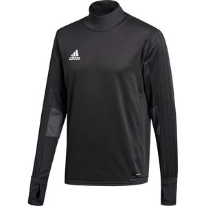 Adidas Tiro 17 Training Long-Sleeve Top - Men's