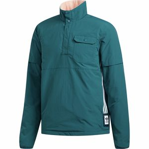 Revjacket Snap Windbreaker - Men's
