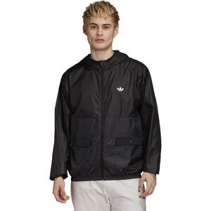 Adidas Lightweight Windbreaker - Men's