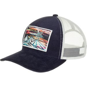 Art 4 All Corduroy Trucker Hat