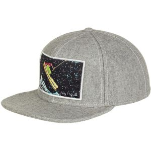 Art 4 All All Wool Snapback Hat