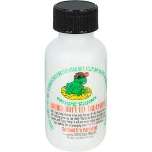 Angler's Accessories Frog's Fanny Floatant