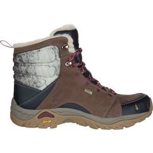 Ahnu Montara Luxe Insulated Waterproof Boot - Women's
