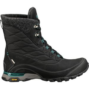Ahnu Sugarfrost Insulated Waterproof Boot - Women's