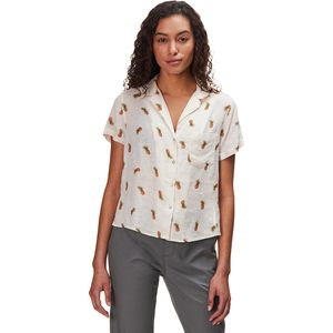 Rails Zuma Blush Pinas Shirt - Women's