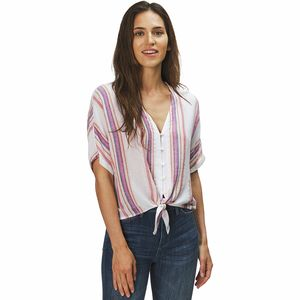 Rails Thea Jewel Stripe Shirt - Women's