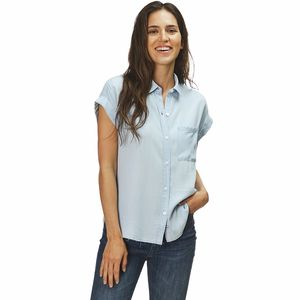 Rails Lex Light Vintage Shirt - Women's
